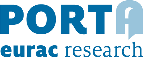 PORTA Eurac Research Learner Corpus Portal